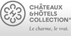 Logo Chateaux et Hotels Collection